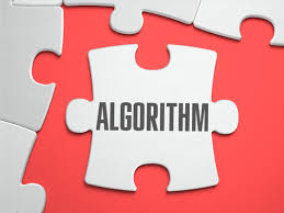 We need to talk about algorithms